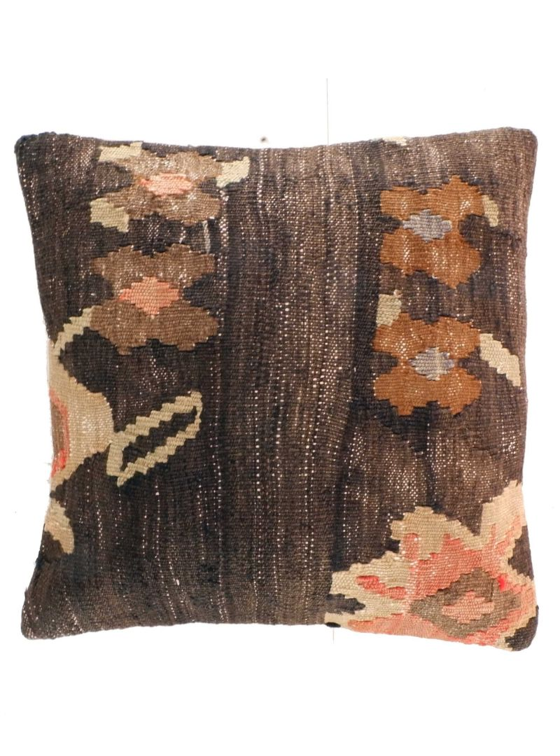 Kilim cushion cover, kilim pillow case