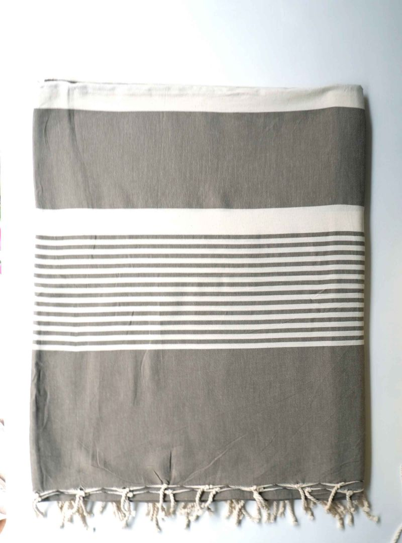 army gray couch cover