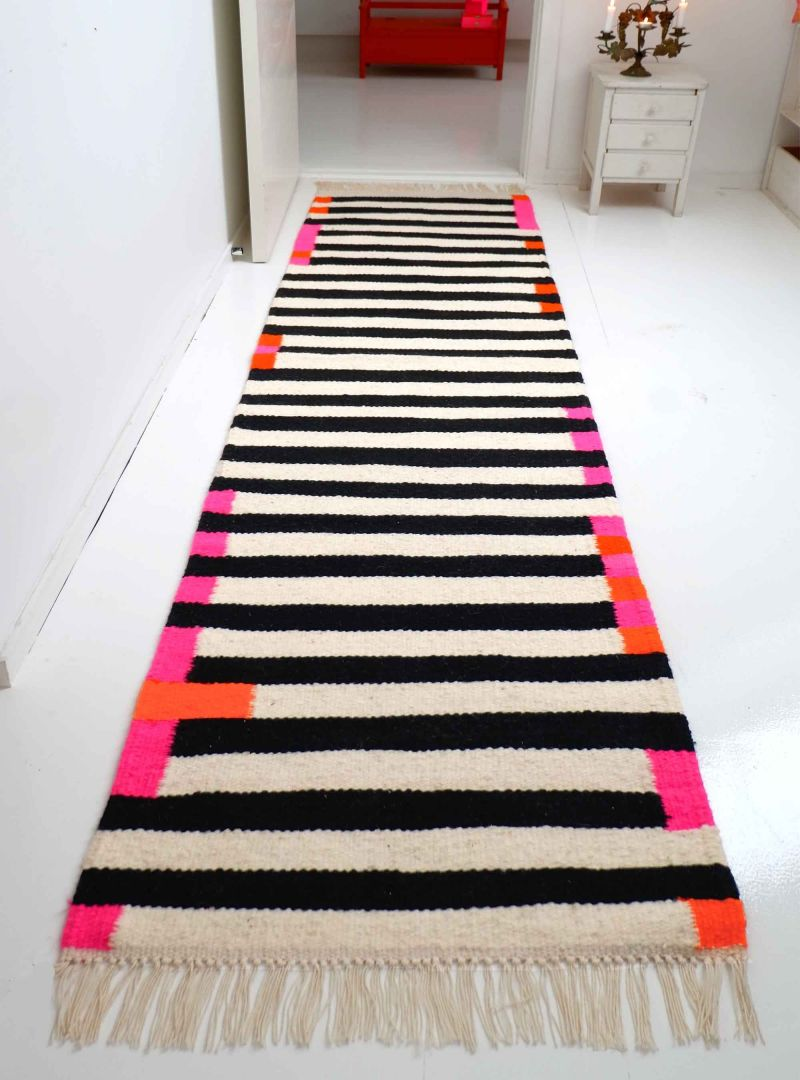 Runner rug Classic no. 1 large