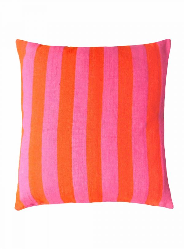 OUT OF STOCK. NEW ARR. SPRING 21 Neon cushion cover 50X50 cm