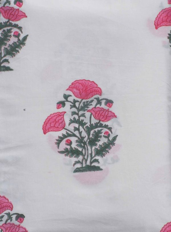 Floral tablecloth no. 4